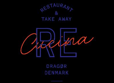 Logo - RE Cucina
