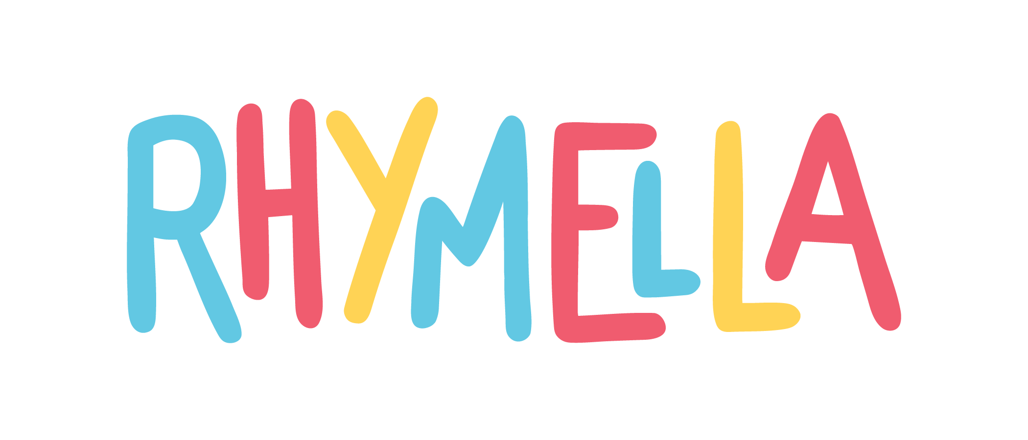 Rhymella final logo 052218 color
