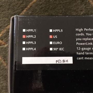 High Performance Power Link