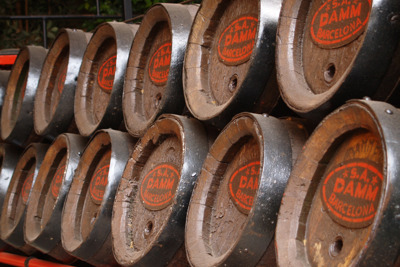 Алкотур по Барселоне: традиционные напитки на фоне достопримечательностей города