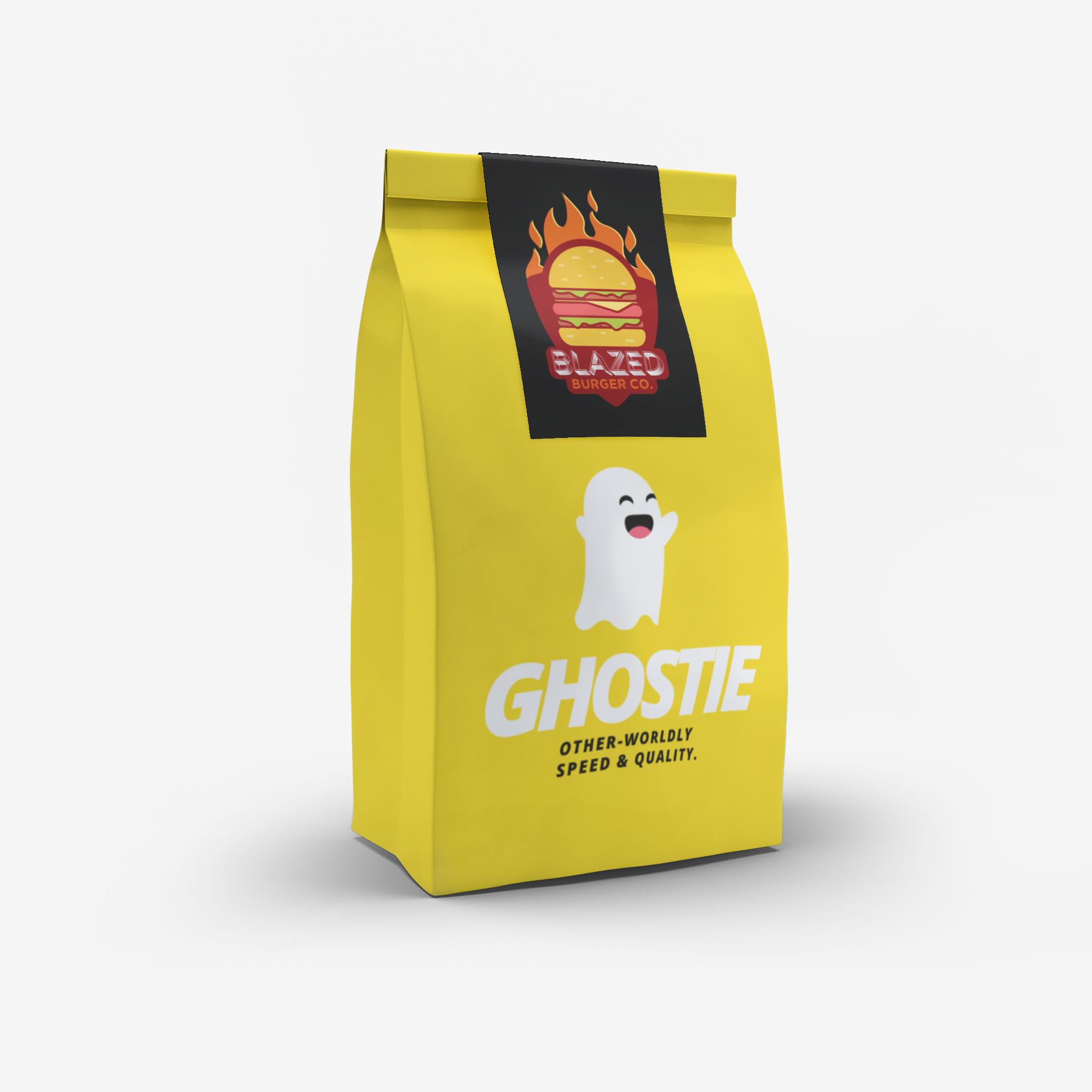 Ghostie & Blazed Burgers