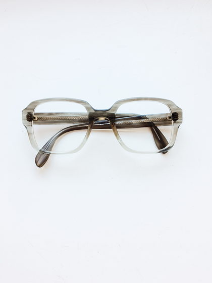 Meitzler прямоугольные винтажные очки