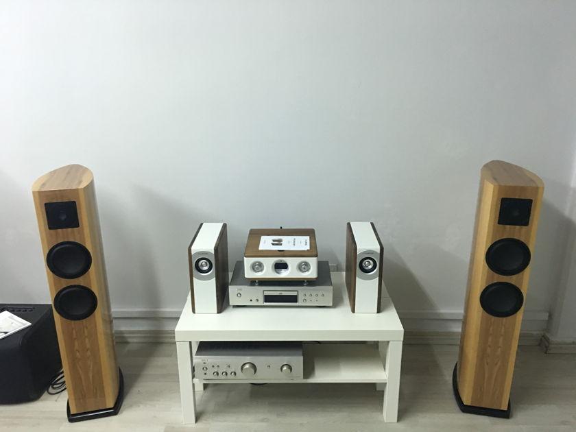ARTOS Audio Moonglow
