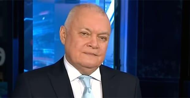 В Госдуме попросили проверить «Вести недели» Киселева на экстремизм - Новости радио OnAir.ru