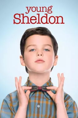 Young Sheldon's BG
