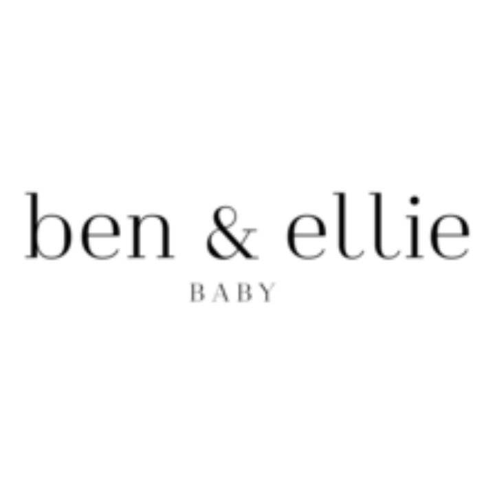 Ben & Ellie Baby Luxury Baby Products