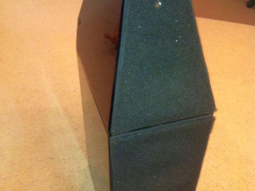 Wilson Watt Puppy 5 Single Speaker