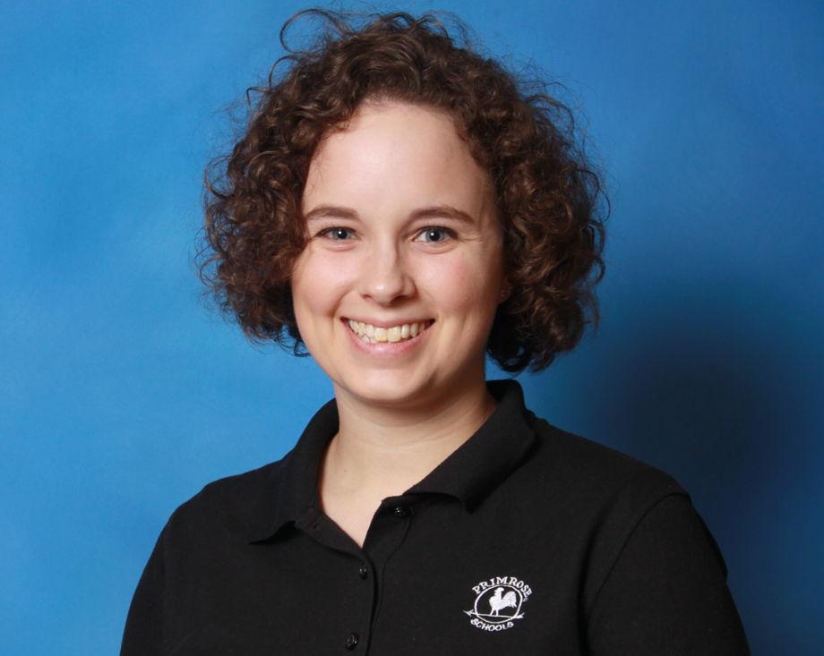 Jordan Ellis , Venture Program Teacher