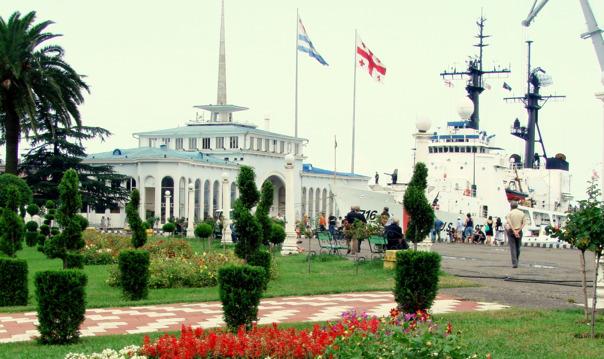 Батуми - Вавилон Черноморского Побережья