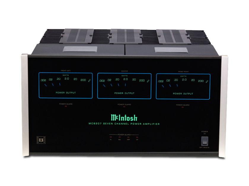 McIntosh MC-8207
