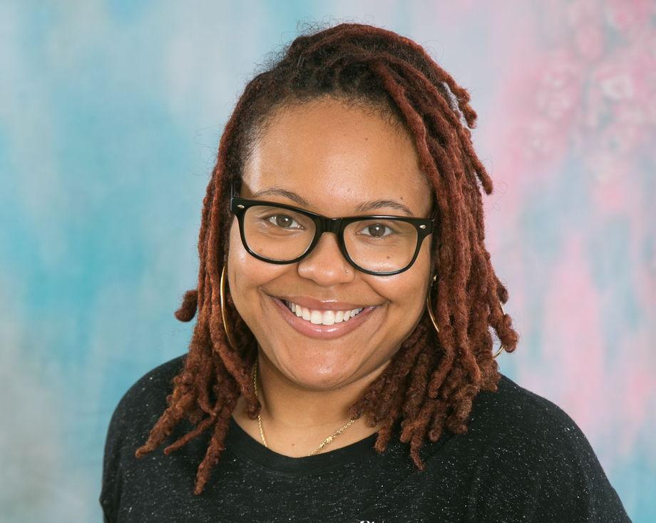 Ms. Jade , Preschool Pathways Lead Teacher