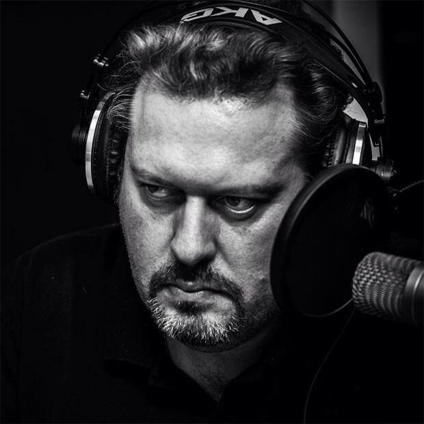 Умер генеральный директор «Казак FM» Виктор Мальчевский - Новости радио OnAir.ru