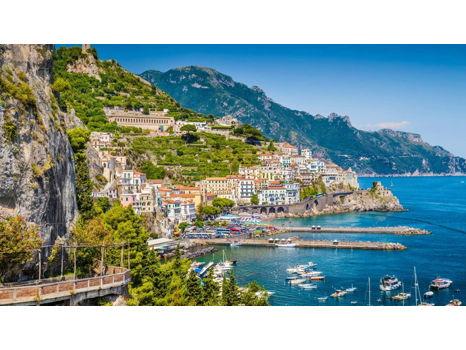 Gioiello Di Sorrento, Amalfi Coast