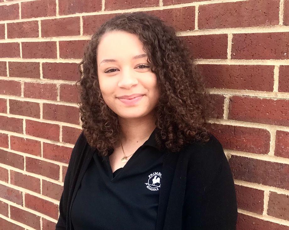Ms. Brianna Malicoat , Early Preschool 2 Assistant Teacher