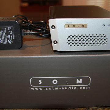 sMS-200