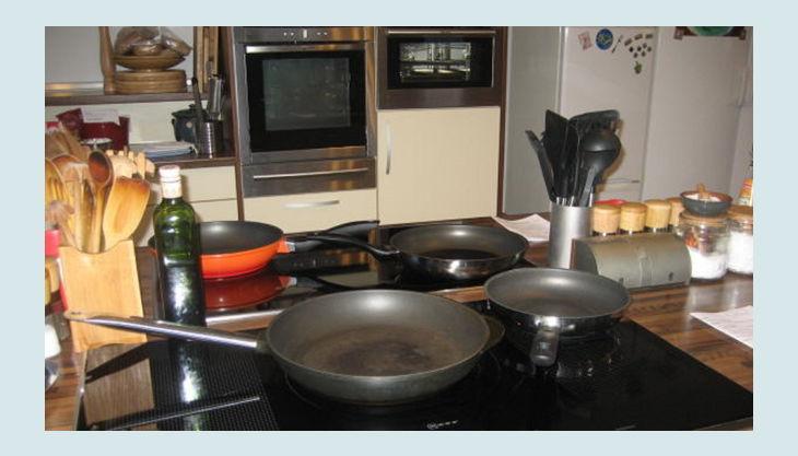 cookingberlin voll ausgestattet