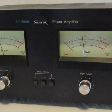 BA-2000