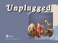 UNPLUGGED image