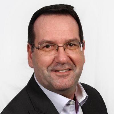Luc Pagé