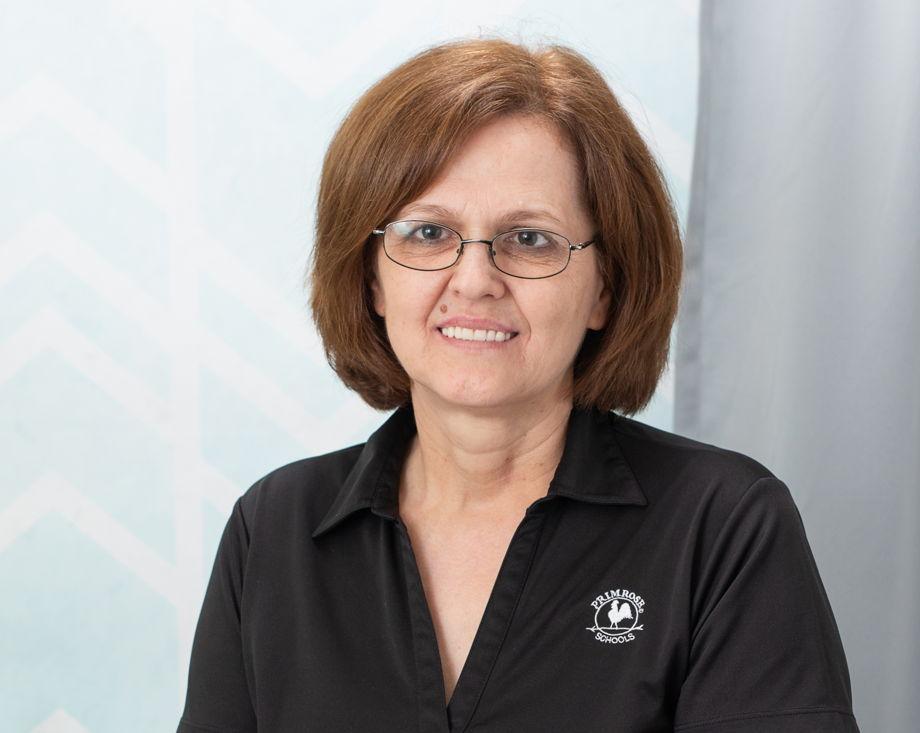 Ms. Lejila , Infant Teacher