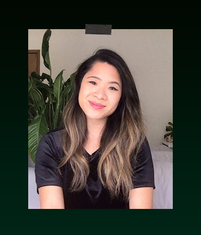 Chi Pham - Project Manager, Email Author | Thesis Agency