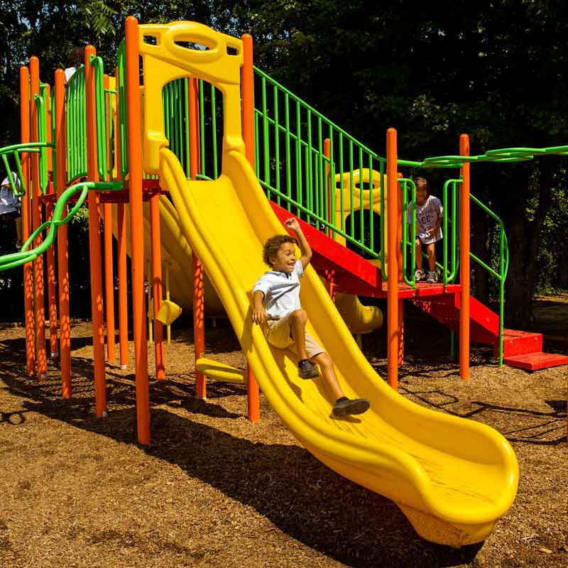 Budget Friendly Commercial Playground Equipment