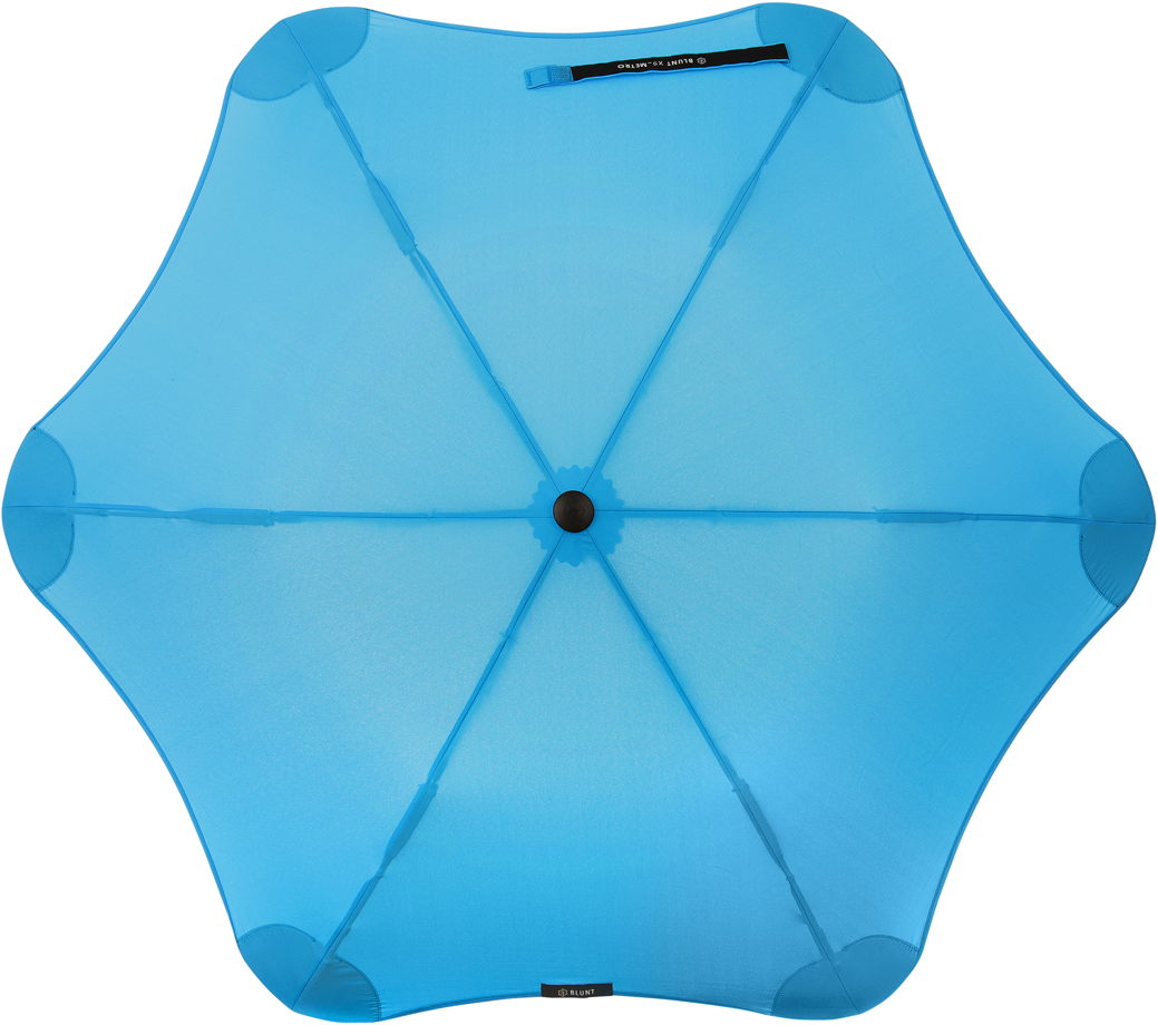 Зонт Blunt XS Metro Aqua Blue (Светло-голубой)