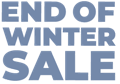 LEVIA - END OF WINTER SALE
