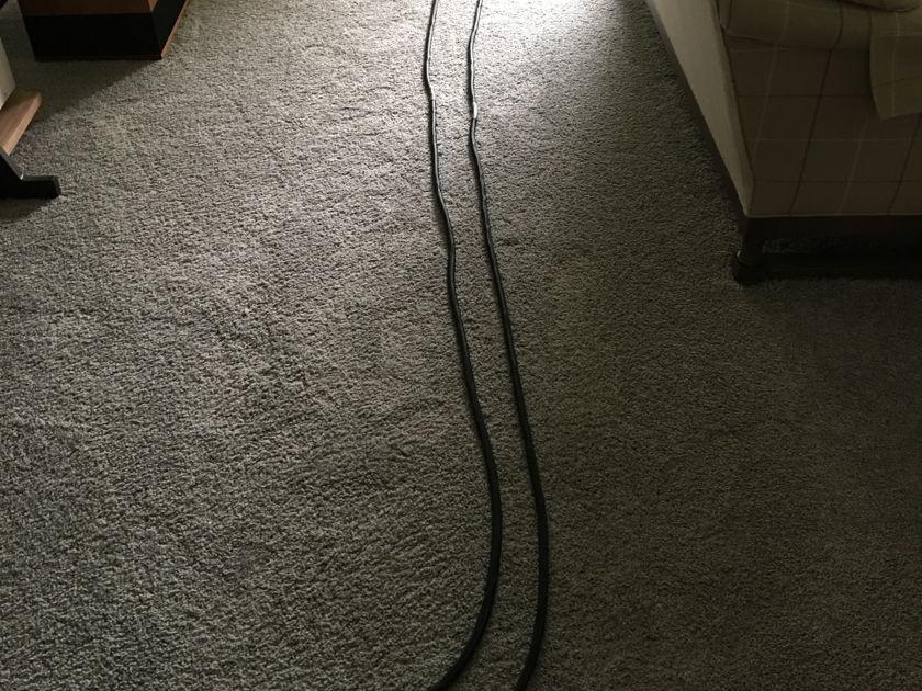 Harmonix HS 101 GP Worlds Finest Balanced Cables