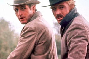 The Unicorn Scale: Butch Cassidy and The Sundance Kid