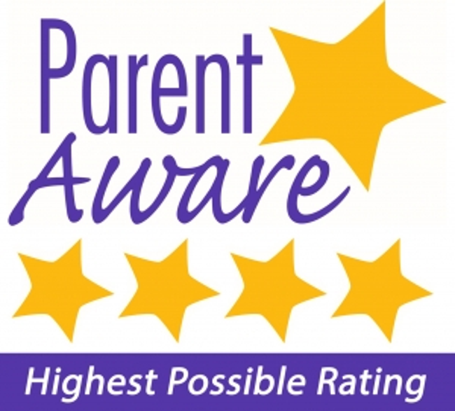 Parent Aware logo