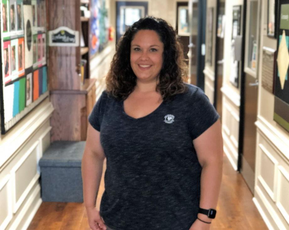 Ms. Erika Platou , Classroom Excellence Specialist