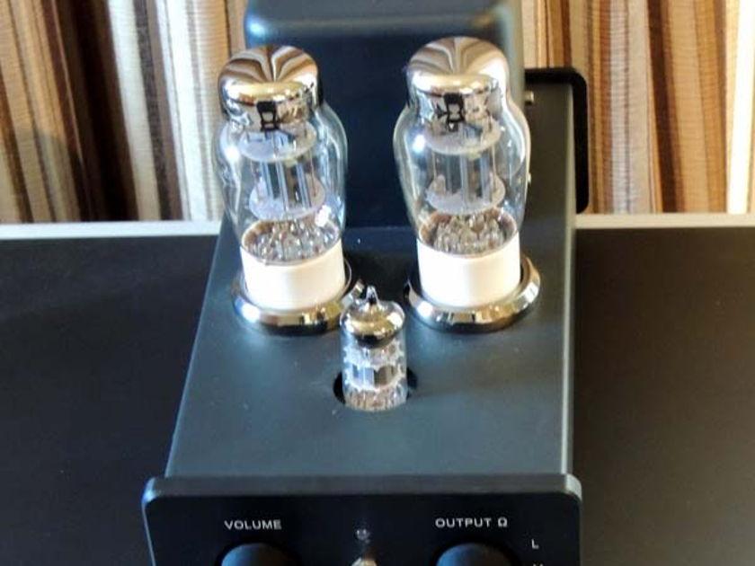 ICON AUDIO HP8 MK2  Tube Headphone Amp,  Cust. trade, Warranty!