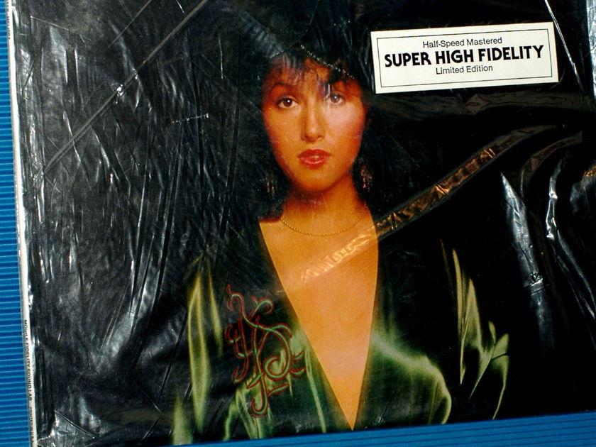 "MELISSA MANCHESTER - - ""Melissa"" - Mobile Fidelity/MFSL 1980 Sealed"