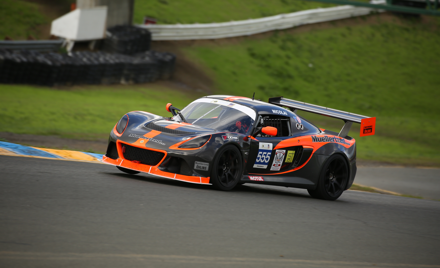 Lotus Cup USA :: Sonoma Raceway