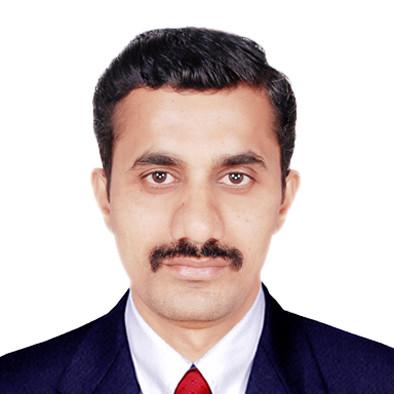 Vivek Adiveppa Ramanavar, freelance Azure developer