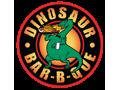 Dinosaur Bar-B-Que Package
