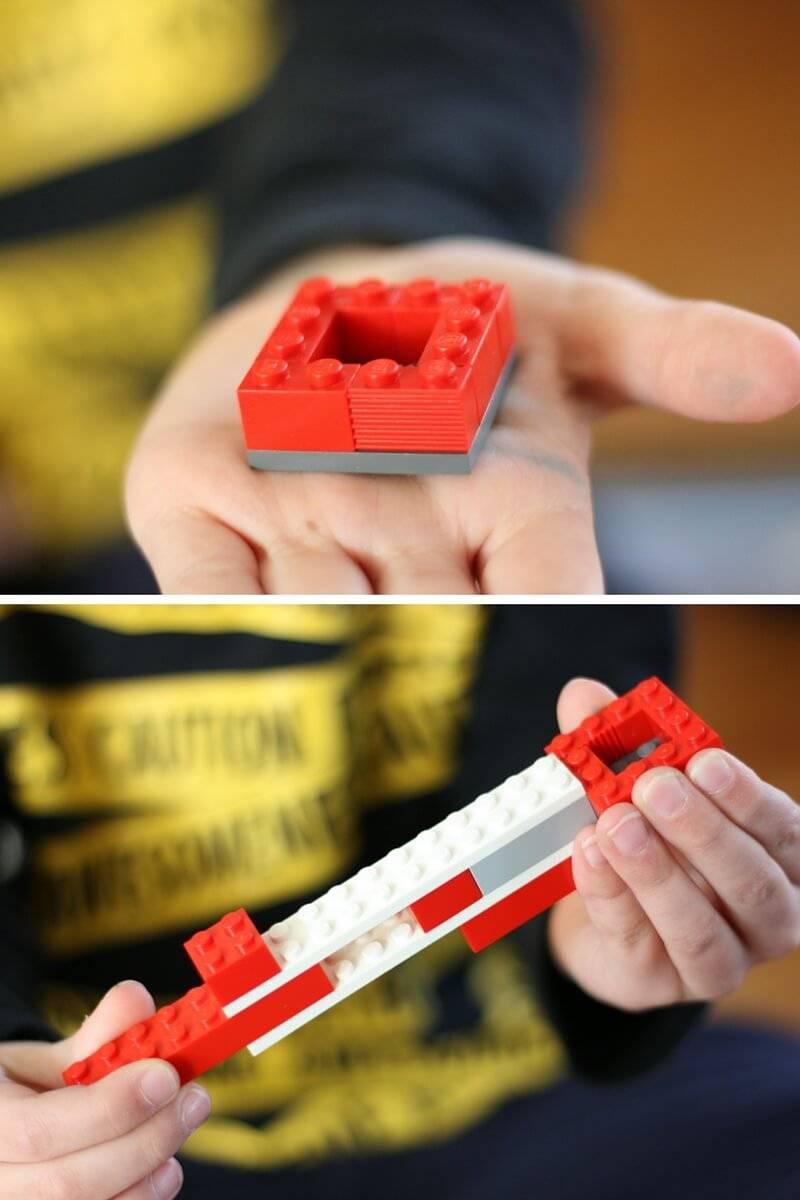 lego catapult basket