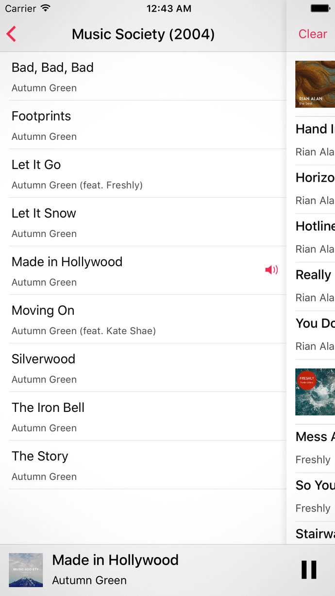 6 Best iOS music player apps that can stream from cloud storage
