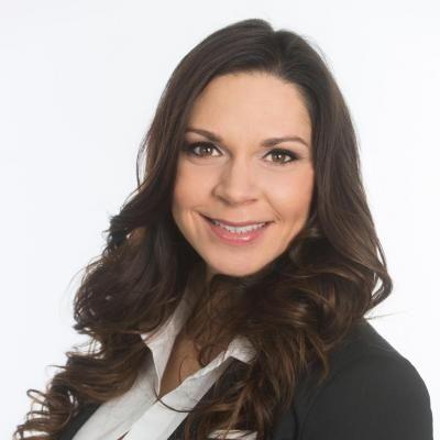 Caroline Rochon Courtier immobilier RE/MAX VRP