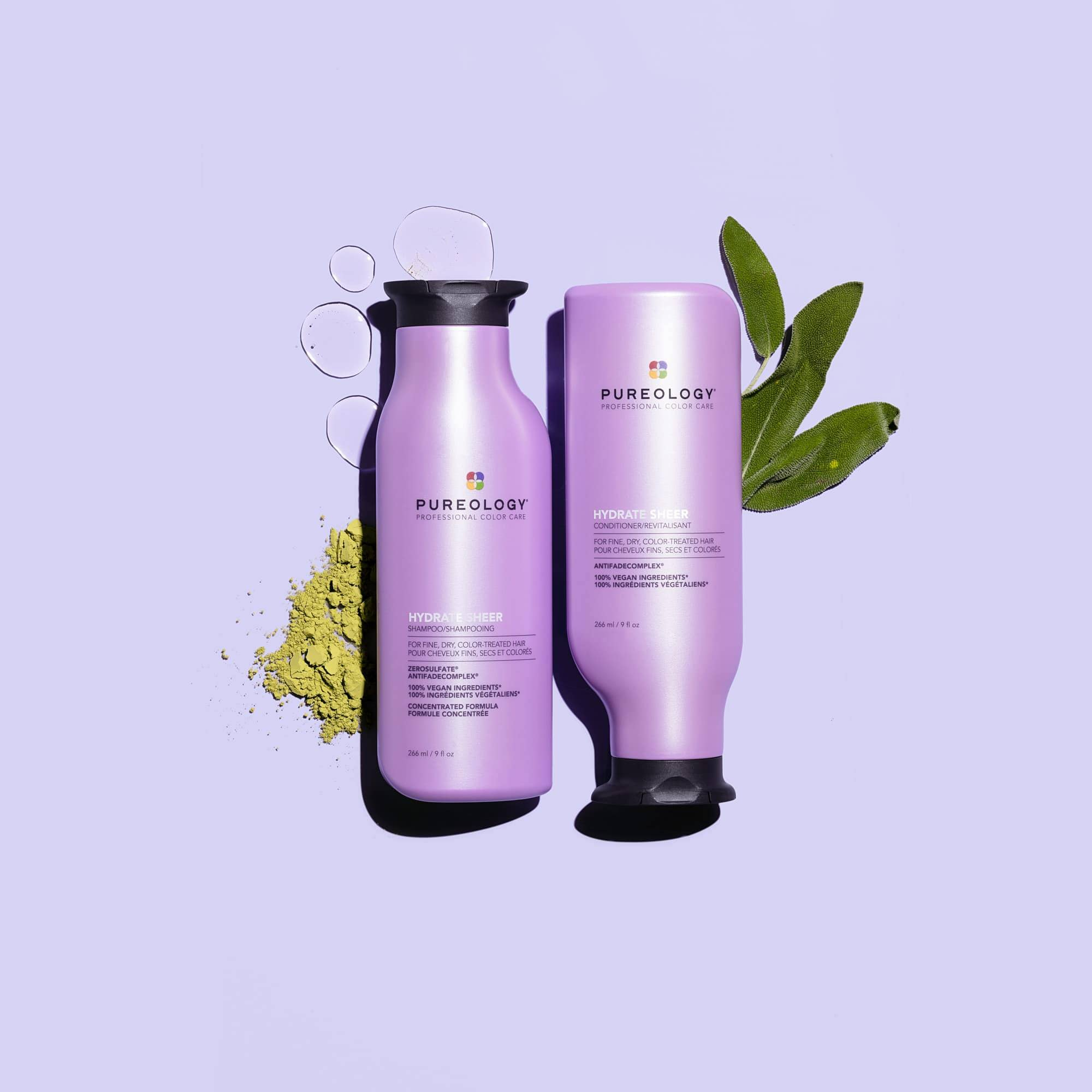 Hydrate | Pureology | retailbox.co.za