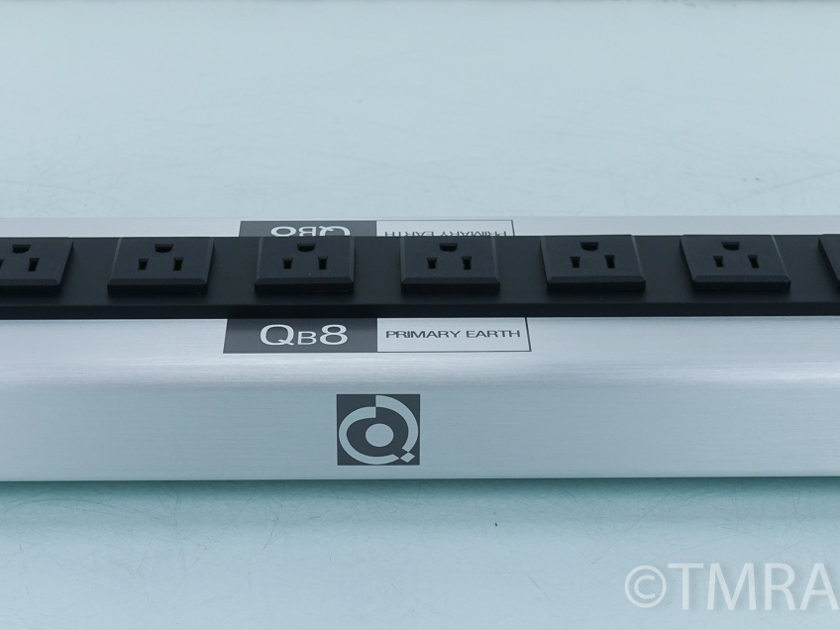 Quantum (Nordost) QRT - QB8 Base Mk2 Power Conditioner (9024)