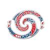 Kia Aroha College logo