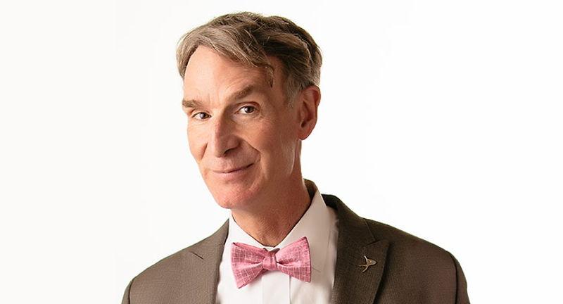 CANCELED // Bill Nye