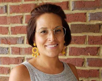 Erica Daniel , Assistant Director