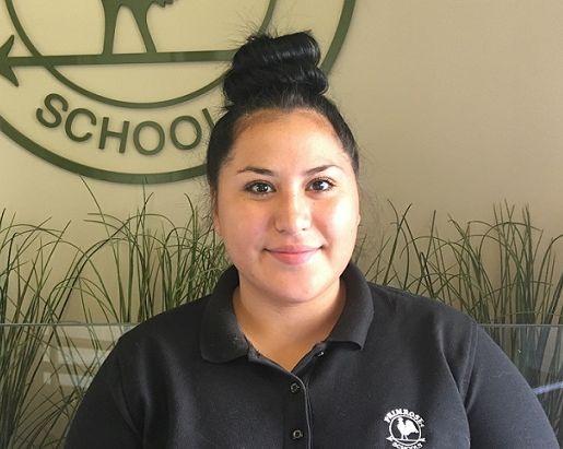 Carmen Vazquez , Auxiliary Teacher, Toddlers