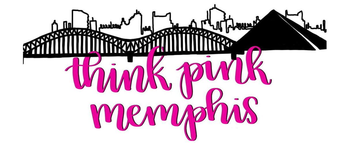 Think Pink Memphis
