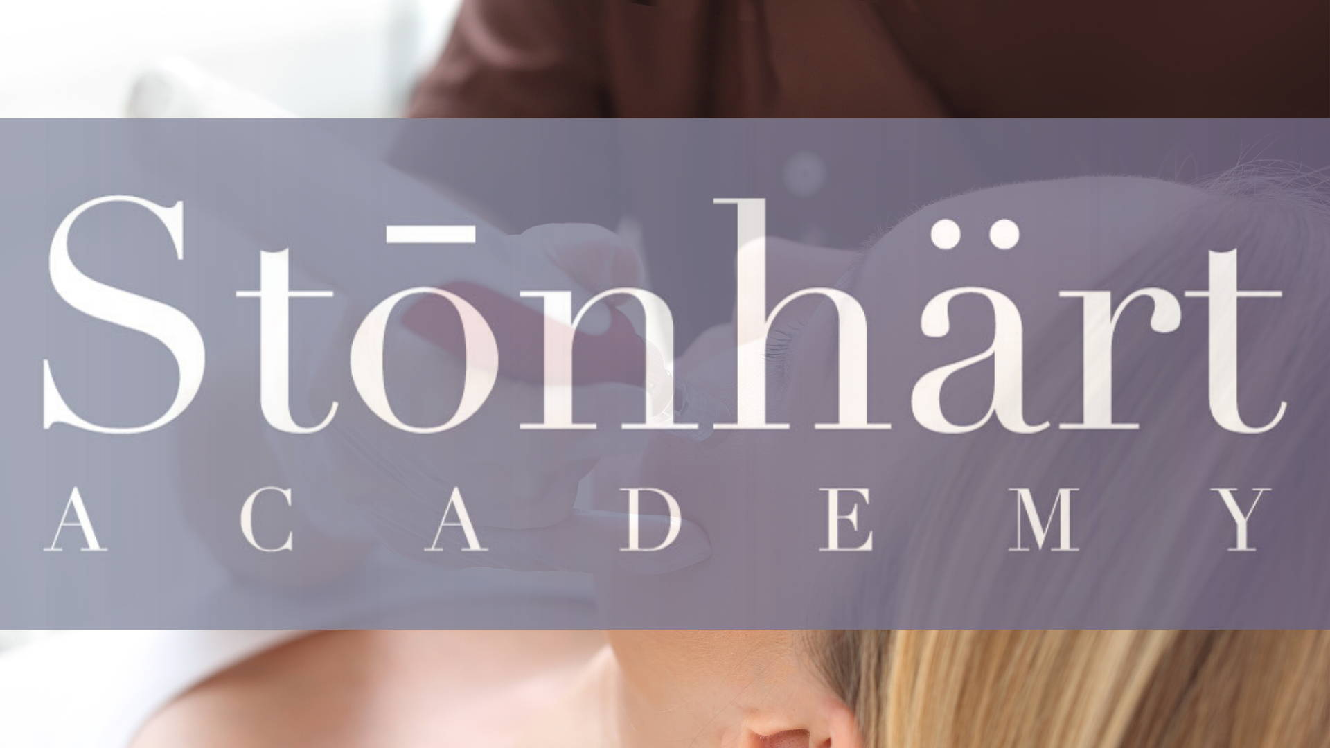 Stonhart academy offers over 20 certifications for estheticians and cosmetologists
