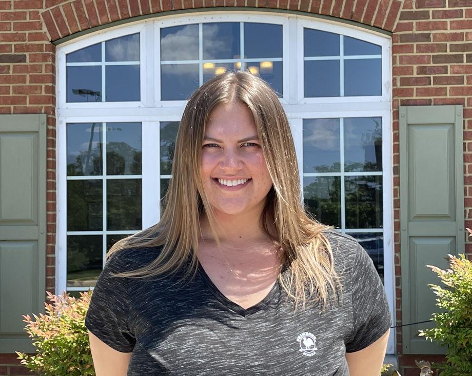 Ms. Megan Murray , Explorer Teacher