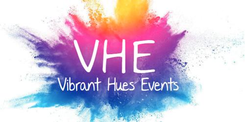Vibrant Hues Events